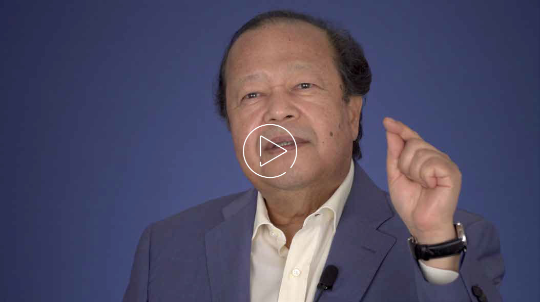 Peace Education by Prem Rawat - Theme 1 - Peace